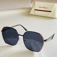 Ferragamo Salvatore FS AAA Quality Sunglasses #888311