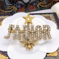 Christian Dior Brooches #888376