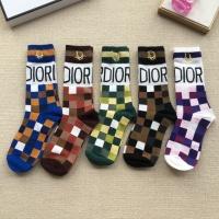 Christian Dior Socks #888379