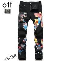 Off-White Jeans For Men #888435