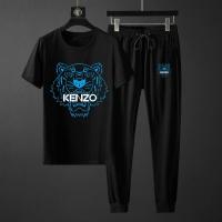 kenzo Tracksuits Short Sleeved For Men #888442