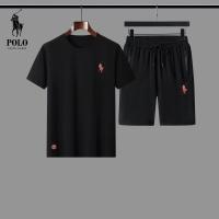 Ralph Lauren Polo Tracksuits Short Sleeved For Men #888499