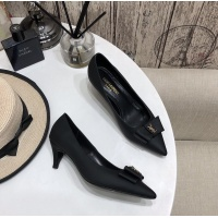 Yves Saint Laurent YSL High-Heeled Shoes For Women #888828