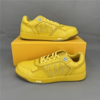 Christian Dior Casual Shoes For Men #888843