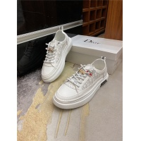 Christian Dior Casual Shoes For Men #888846