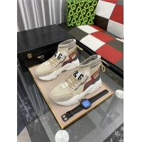 Dolce & Gabbana D&G Boots For Men #888859