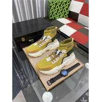 Dolce & Gabbana D&G Boots For Men #888860