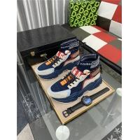 Dolce & Gabbana D&G Boots For Men #888861