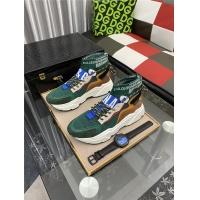 Dolce & Gabbana D&G Boots For Men #888862