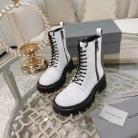 Balenciaga Boots For Women #888955