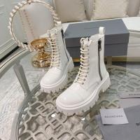 Balenciaga Boots For Women #888956
