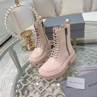 Balenciaga Boots For Women #888957