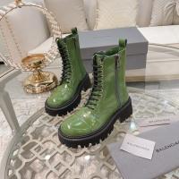 Balenciaga Boots For Women #888958