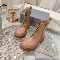 Balenciaga Boots For Women #888959