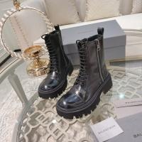 Balenciaga Boots For Women #888960