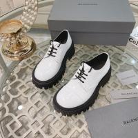 Balenciaga Boots For Women #888961