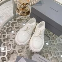 Balenciaga Boots For Women #888962