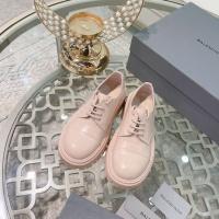 Balenciaga Boots For Women #888963