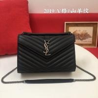 Yves Saint Laurent YSL AAA Messenger Bags For Women #888985