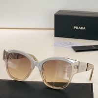 Prada AAA Quality Sunglasses #889025