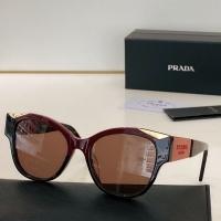 Prada AAA Quality Sunglasses #889027