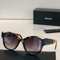 Prada AAA Quality Sunglasses #889028