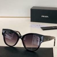 Prada AAA Quality Sunglasses #889029