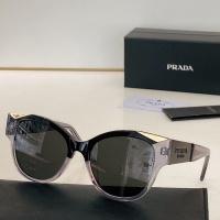 Prada AAA Quality Sunglasses #889030