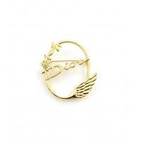 Christian Dior Brooches #889485