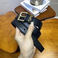 Yves Saint Laurent AAA Belts #889687