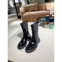 Alexander McQueen Boots For Women #889849