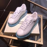 Alexander McQueen Casual Shoes For Women #889850