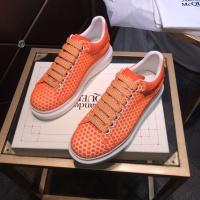 Alexander McQueen Casual Shoes For Women #889851