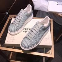 Alexander McQueen Casual Shoes For Women #889853