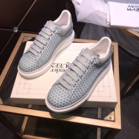 Alexander McQueen Casual Shoes For Men #889857