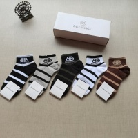 Balenciaga Socks #889941