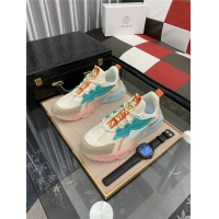 Versace Casual Shoes For Men #890022