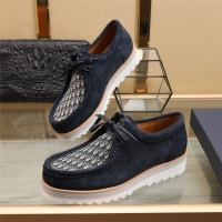 Christian Dior Casual Shoes For Men #890039
