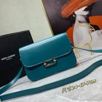 Yves Saint Laurent YSL AAA Messenger Bags For Women #890167