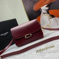 Yves Saint Laurent YSL AAA Messenger Bags For Women #890169