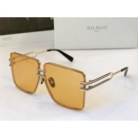 Balmain AAA Quality Sunglasses #890179