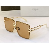 Balmain AAA Quality Sunglasses #890180