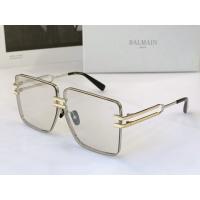 Balmain AAA Quality Sunglasses #890181