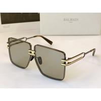 Balmain AAA Quality Sunglasses #890182