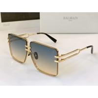 Balmain AAA Quality Sunglasses #890184