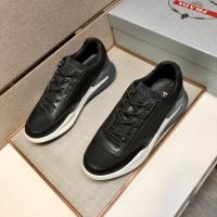 Prada Casual Shoes For Men #890216