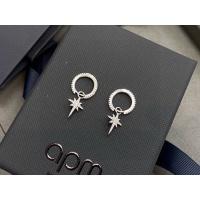 apm Monaco Earrings #890254