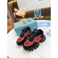 Prada Casual Shoes For Women #890398