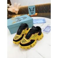 Prada Casual Shoes For Women #890399