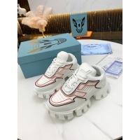 Prada Casual Shoes For Women #890400